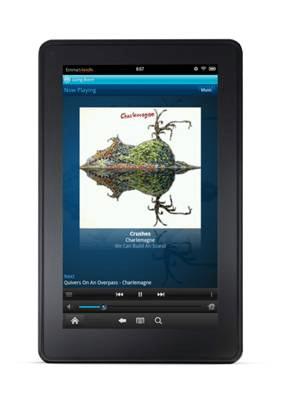 Sonos android controller