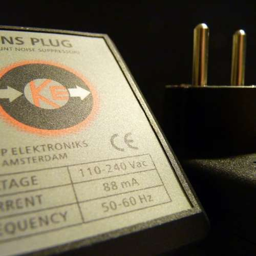 Kemp SNS Plug 1