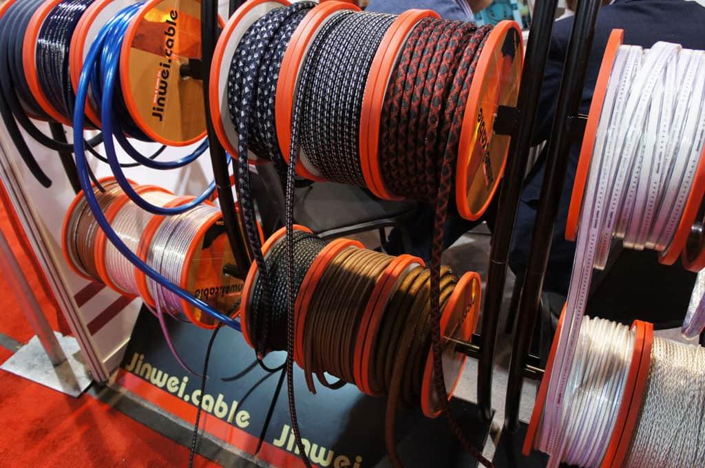 Jinwei Cable