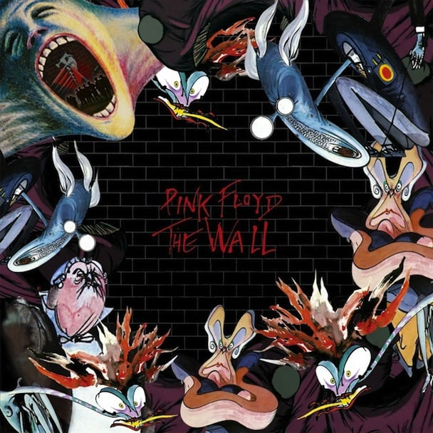 Pink Floyd - The Wall Immersion