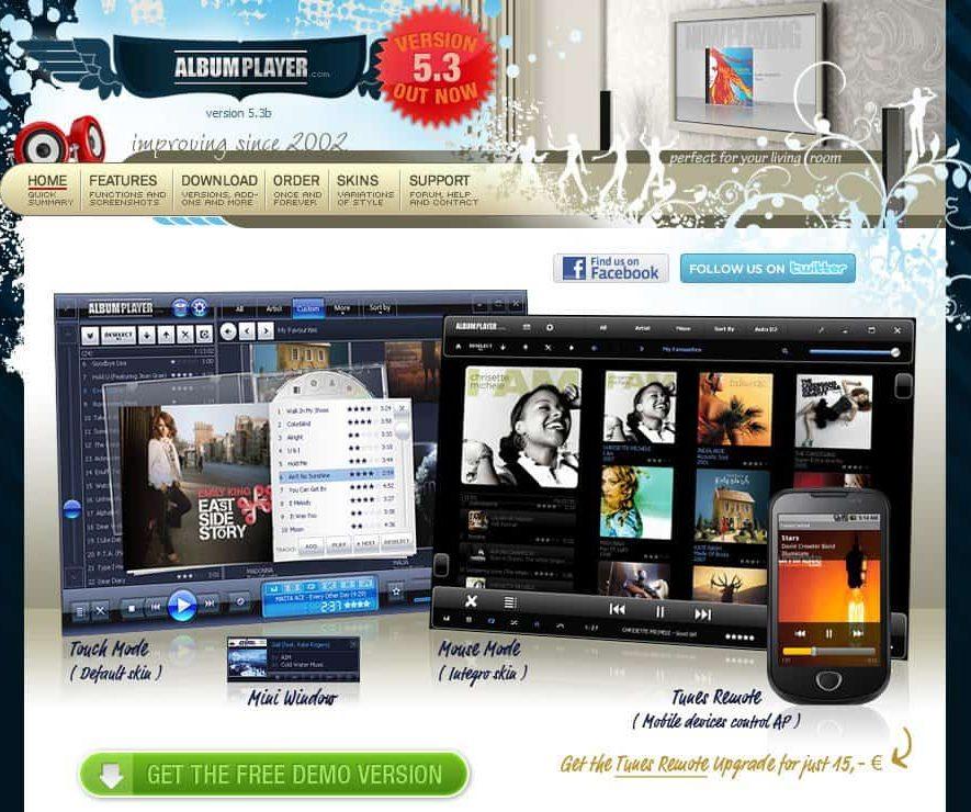 AlbumPlayer 5.3