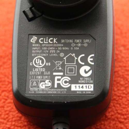 Cambridge Audio DacMagic 100 specs adapter