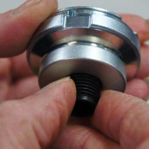 Bowers-Wilkins-magneet