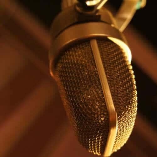 Neumann M50 microfoon