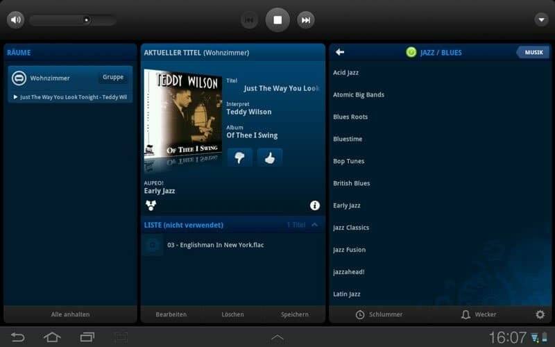 Sonos 3.8.1 Android
