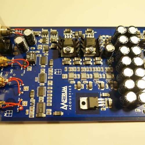 Metrum Acoustics NOS Mini DAC