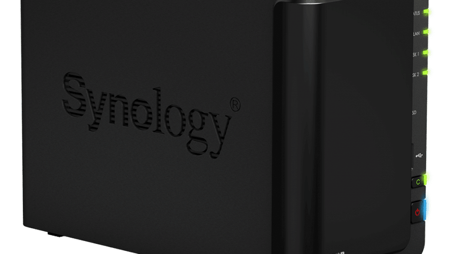 Synology DS213+