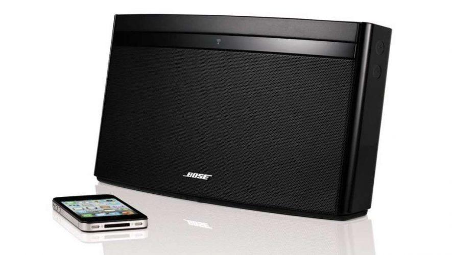 Bose_SoundLink_Air_system