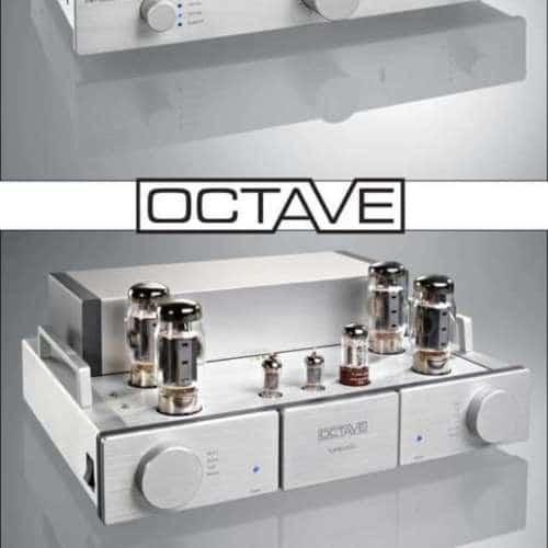 Octave 10 jaar garantie Music2