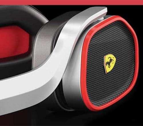 Logic3 Ferrari