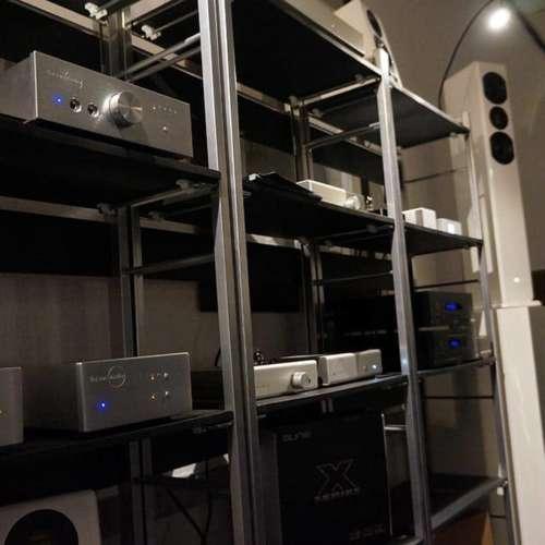 Burson bij Sonority Audio