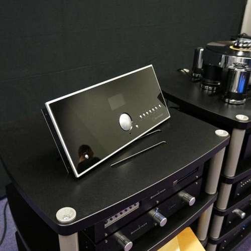 Sonneteer en Pen Audio bij Riverside Audio