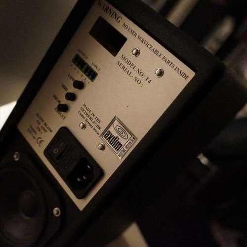 BSA Audio: een leuke concept speaker.