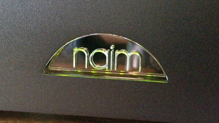 Naim NDX logo