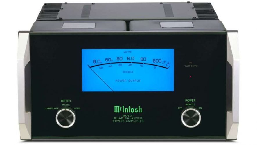 McIntosh sold to Fine Sounds