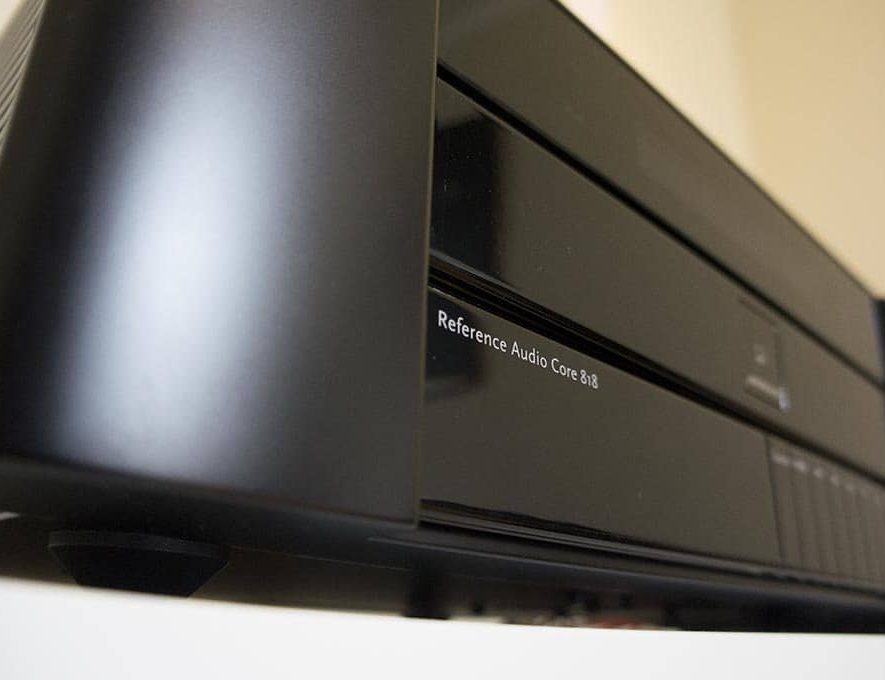 Meridian Reference Audio Core 818