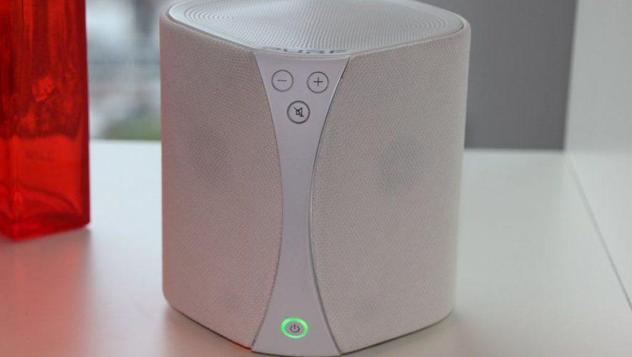 Pure Jongo wifi speaker