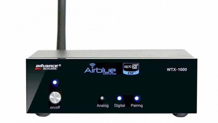 Advance Acoustics WTX 1000