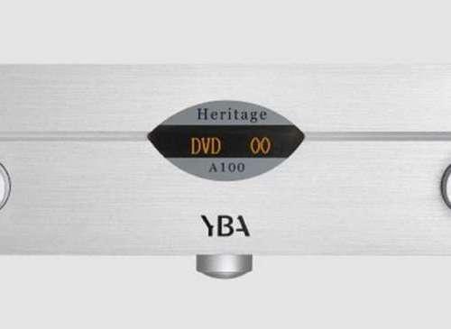 YBA heritage versterker