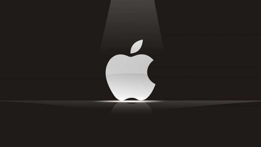Spotlight Apple