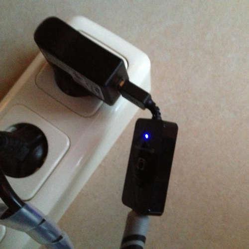 Audioengine W3 ontvanger