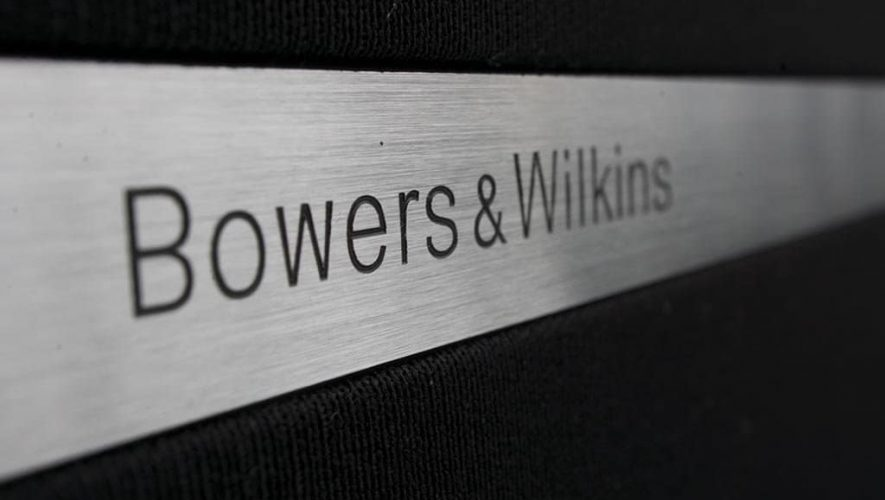 Bowers Wilkins A5 en A7 AirPlay speaker
