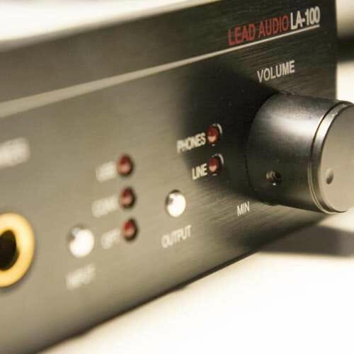 Lead Audio LA100