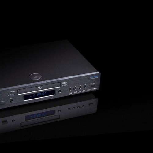 Cambridge Audio 752BD blu-ray speler