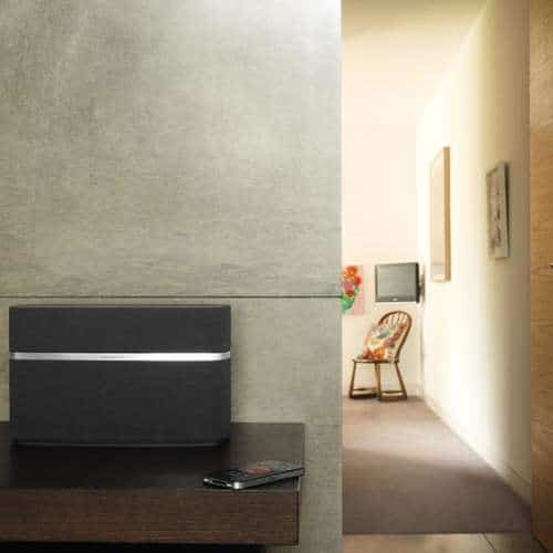Bowers Wilkins A5
