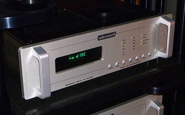 AudioResearch CD9