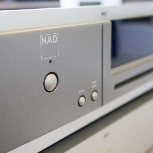 NAD M50