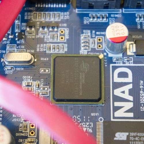 NAD M52