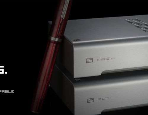 Schiit Modi & Magni | The Ear