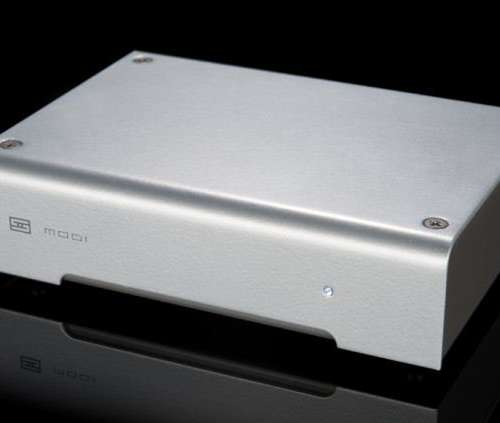 Schiit Modi Multibit DAC—A Review – The Clueless Audiophile