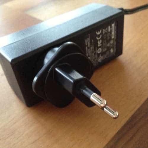 BeoPlay A3 adapter draaibaar