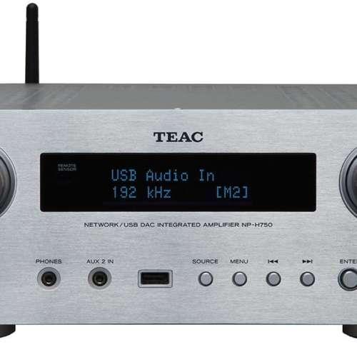 TEAC NP-H750