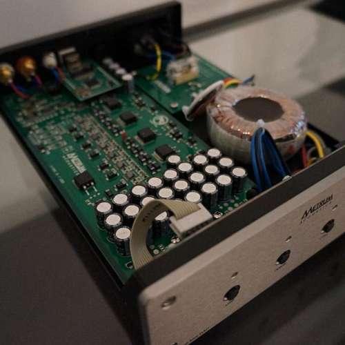 Metrum Acoustics Octave