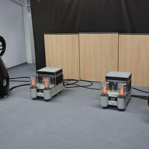 Audio Power Labs