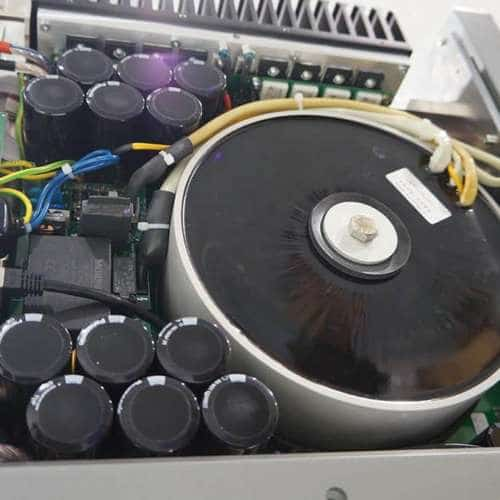 T+A High Voltage versterker