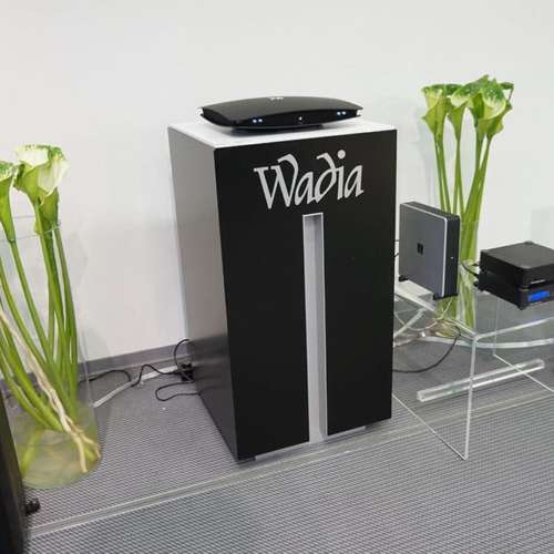 Wadia Intuition