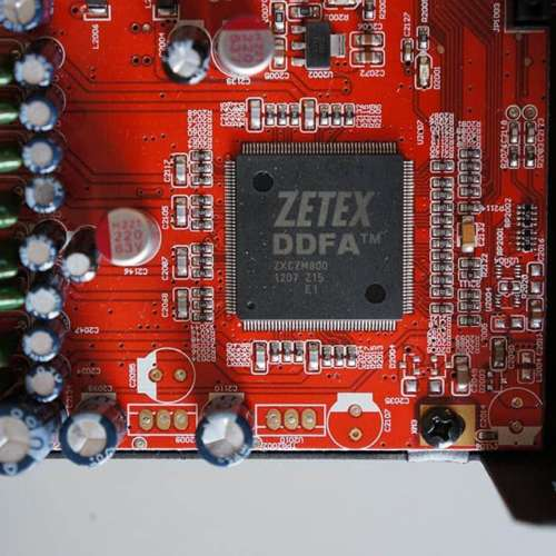 Teufel Decoderstation 7 ZETEX