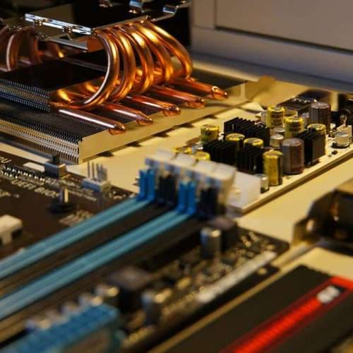 HTPC hardware overzicht