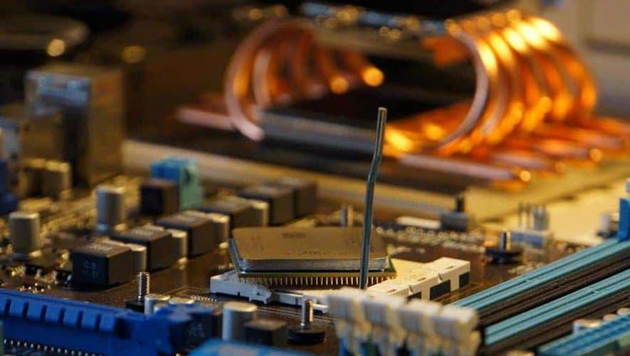 HTPC processor