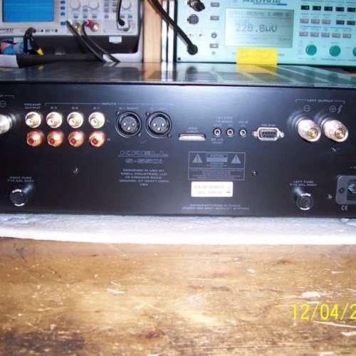 Krell S-550i