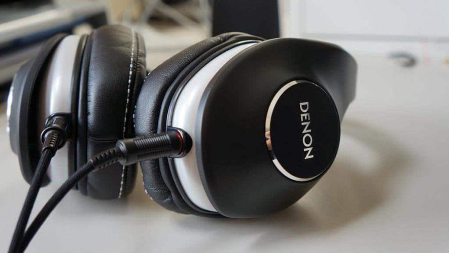 Denon AH D600