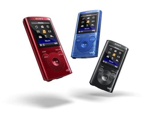 Sony Walkman E-serie