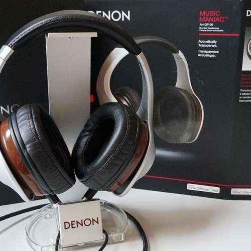 Denon AH-D7100