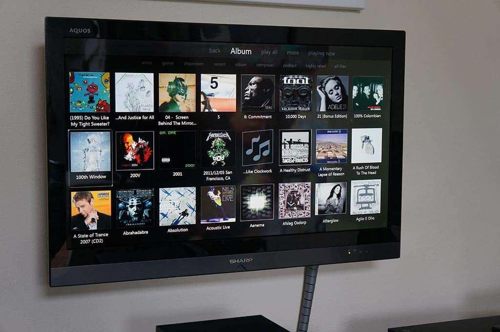 JRiver Media Center: nieuwe versie en Linux - Alpha-Audio