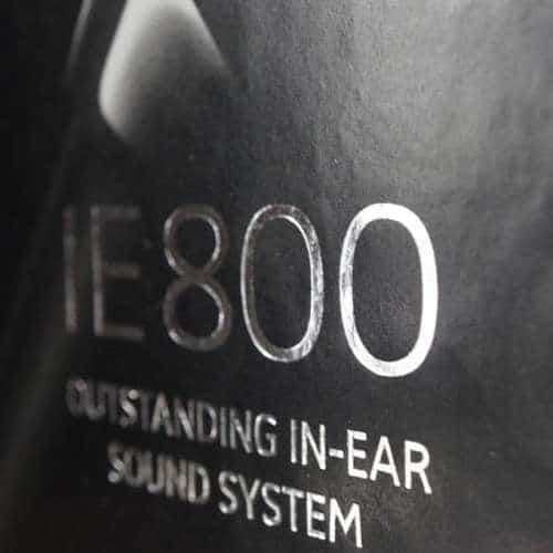 Sennheiser IE800