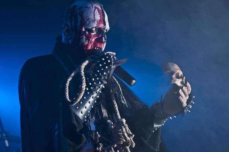 Blackmetalband Mayhem